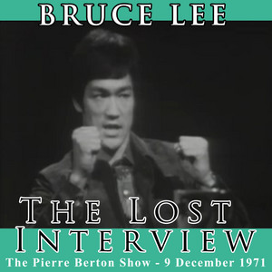 Bruce Lee - The Lost Interview Audiobook