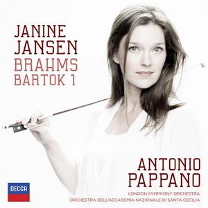 Violin Concerto in D, Op.77: 2. Adagio