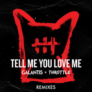 Tell Me You Love Me (Remixes) Albümü