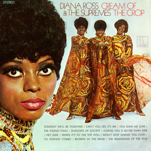 Diana Ross and the Supremes – Someday We'll Be Together (Acapella)