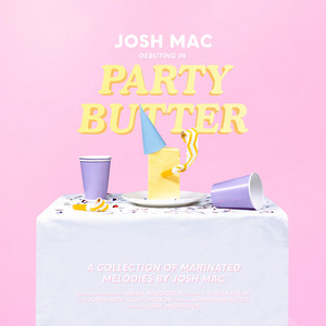 PARTY BUTTER