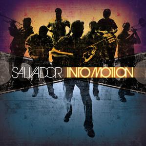 Into Motion album