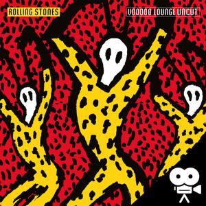 Voodoo Lounge Uncut (Live)