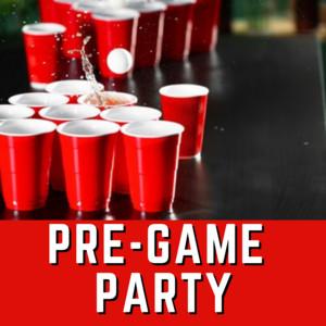 Pregame Party