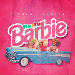 Rasta Barbie