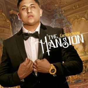 The Mansion album