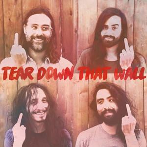 Tear Down That Wall cover art