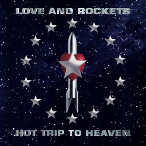 Hot Trip to Heaven album