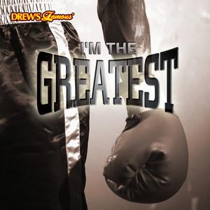 I'm The Greatest album