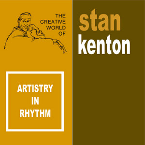 Artistry In Rhythm album