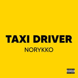 Taxi Driver cover art