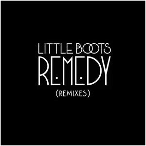Remedy (Remixes)