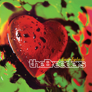 Cannonball by The Breeders