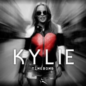 Kylie Minogue – Timebomb (Studio Acapella)