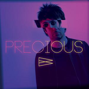 Precious cover art