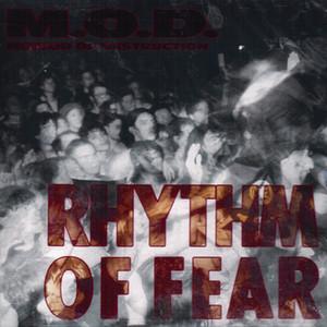 Rhythm Of Fear album