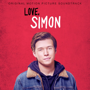 Love, Simon (Original Motion Picture Soundtrack) album