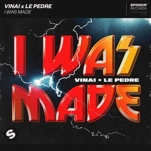I Was Made cover art