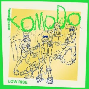 Low Rise album
