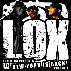 New York Is Back, Vol. 1