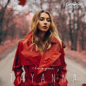 Tayanna – I Love You (Studio Acapella)
