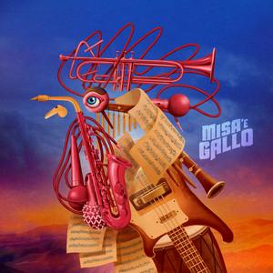 Como Dice La Leyenda (feat. Paoli Mejias)