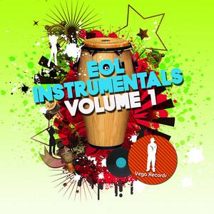 EOL Instrumentals Vol. 1 Albümü