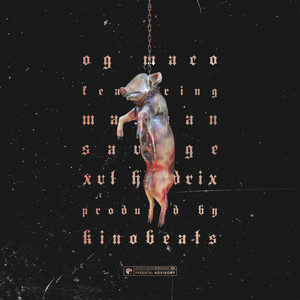 Pigs (feat. Man Man Savage & Xvl Hendrix)