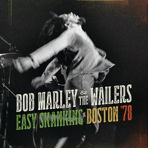 Lively Up Yourself - Live At Music Hall, Boston / ... cover art