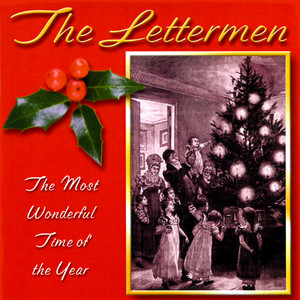The Most Wonderful Time Of The Year album