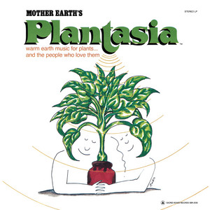 Swingin' Spathiphyllums by Mort Garson