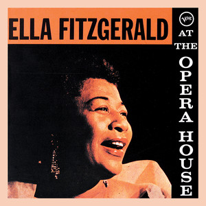 At The Opera House (Live,1957) album