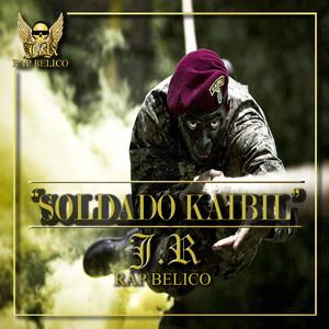 Soldado Kaibil