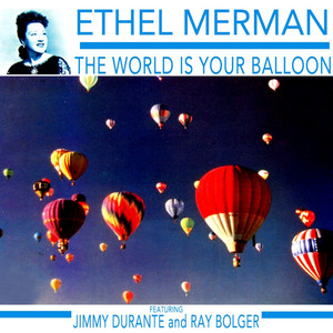 The World Is Your Balloon