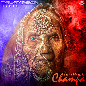 Champa - Talamasca Remix cover art