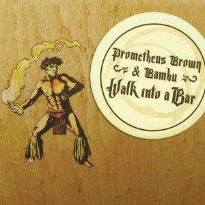 Prometheus Brown and Bambu
