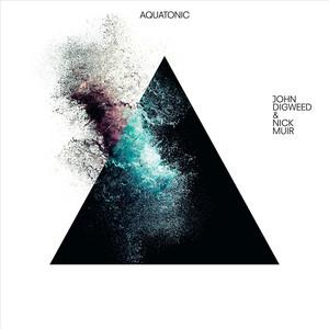 Aquatonic - Alan Fitzpatrick Remix cover art