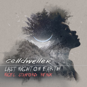 Last Night on Earth - Nigel Stanford Remix cover art