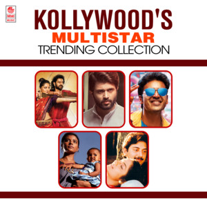 Kollywood's Multistar Trending Collection