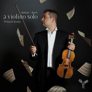 Baltzar, Bach: a violino solo