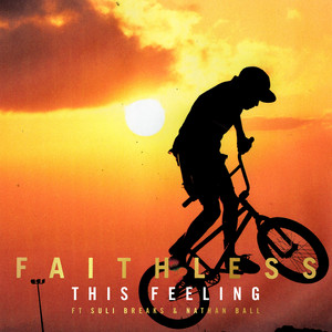 This Feeling (feat. Suli Breaks & Nathan Ball)