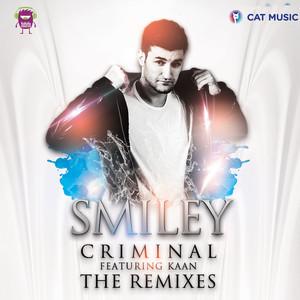Criminal - Jesse Voorn Remix cover art