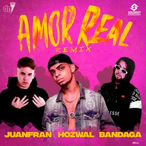 Amor Real (Remix)