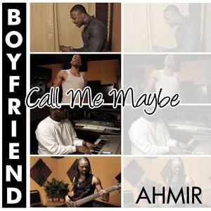 Call Me Maybe / Boyfriend (Mash-Up) - Single