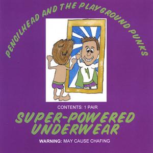 Super-Powered Underwear