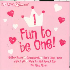 Fun To Be One album