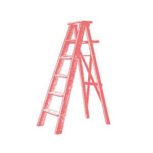 This Is Not a Ladder album