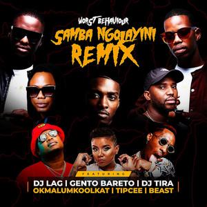 Samba Ngolayini - Remix