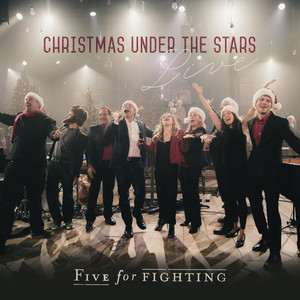 Christmas Under the Stars (Live)