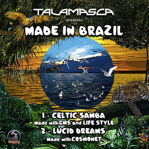 Lucid Dreams - Original Mix cover art